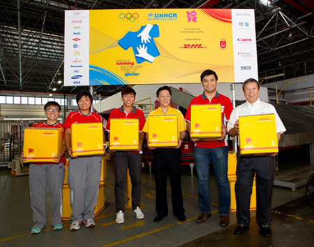 SNOC-DHL Team